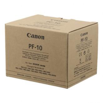 Tisková hlava Canon PF-10 (0861C001)