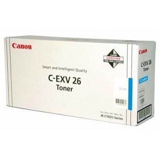 Toner Canon C-EXV26C (1659B006) na 6000 stran