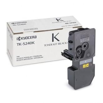 Toner Kyocera TK-5240K (1T02R70NL0) na 4000 stran