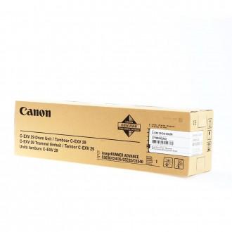 Válec Canon C-EXV29Bk (2778B003) na 169000 stran
