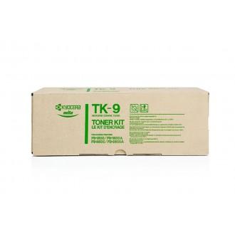 Toner Kyocera TK-9K (37027009) na 5000 stran
