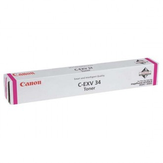 Toner Canon C-EXV34M (3784B002) na 19000 stran