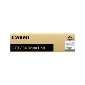 Válec Canon C-EXV34Bk (3786B003) na 43000 + 61000 stran