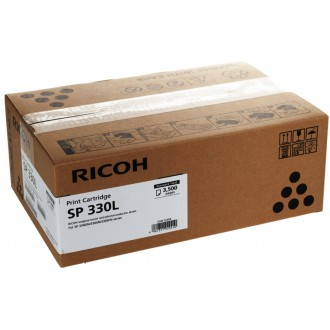 Toner Ricoh 408278 na 3500 stran