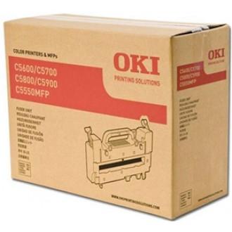 Zapékací jednotka Oki 44565808 na 100000 stran