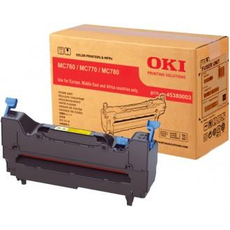 Zapékací jednotka Oki MC760 (45380003) na 60000 stran