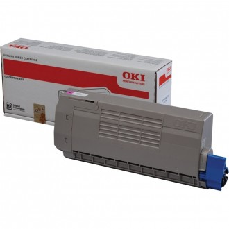 Toner Oki MC770 (45396302) na 6000 stran
