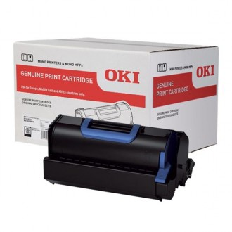 Toner Oki MB770 (45488802) na 18000 stran