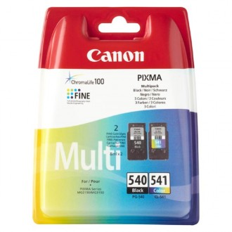 Inkout Canon PG-540/CL-541 (5225B006)