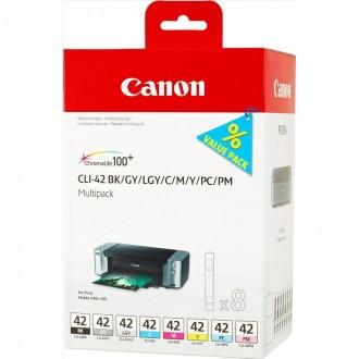 Inkout Canon CLI-42 (6384B010)