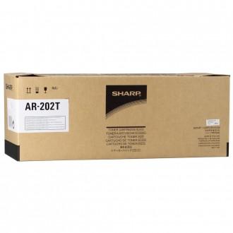 Toner Sharp AR-202T na 16000 stran