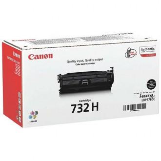 Toner Canon CRG-732HBk (6264B002) na 12000 stran