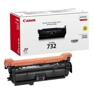Toner Canon CRG-732Y (6260B002) na 6400 stran