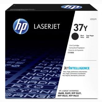 Toner HP CF237Y (37Y) na 41000 stran