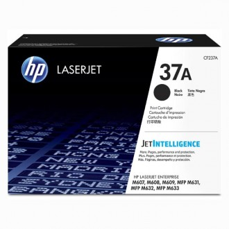 Toner HP CF237A (37A) na 11000 stran