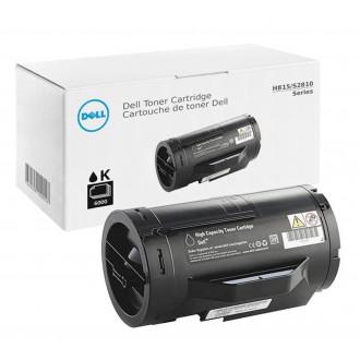 Toner Dell 593-BBMH (47GMH) na 6000 stran