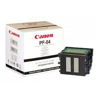 Tisková hlava Canon PF-04 (3630B001)