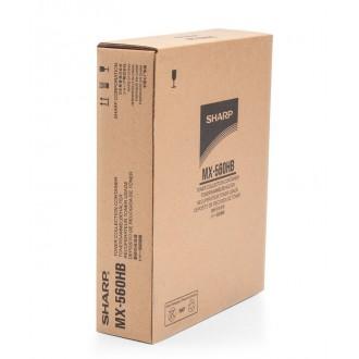 Sharp MX-560HB na 100000 stran
