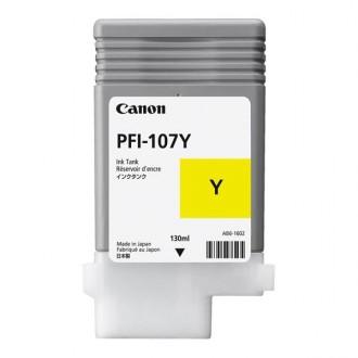 Inkout Canon PFI-107Y (6708B001)