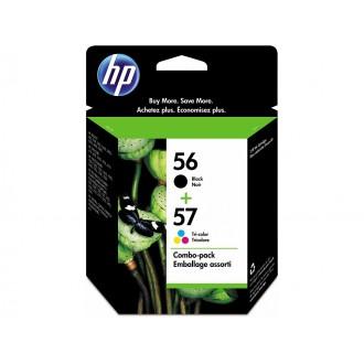 Inkout HP SA342AE (56/57) na 520 + 500 stran