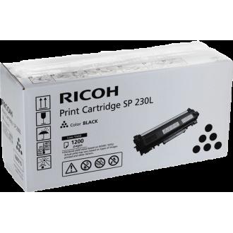 Toner Ricoh 408295 (SP 230L) na 1200 stran
