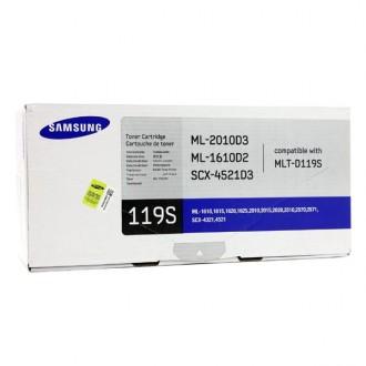 Toner Samsung MLT-D119S (SU863A) na 2000 stran