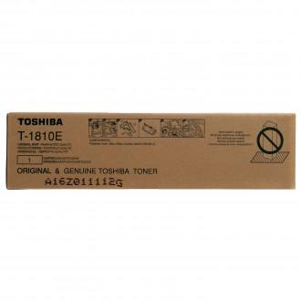 Toner Toshiba T-1810E (6AJ00000058) na 24500 stran