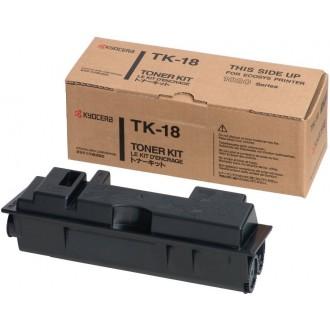 Toner Kyocera TK-18K (1T02FM0EU0) na 7200 stran