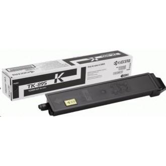 Toner Kyocera TK-895K (1T02K00NL0) na 12000 stran