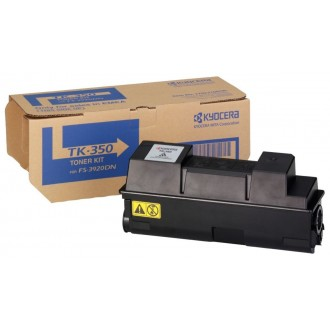 Toner Kyocera TK-350K (1T02LX0NL0) na 15000 stran