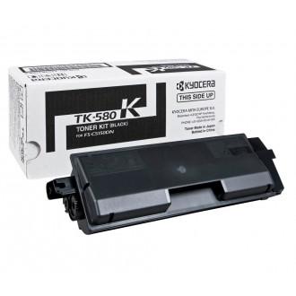 Toner Kyocera TK-580K (1T02KT0NL0) na 3500 stran