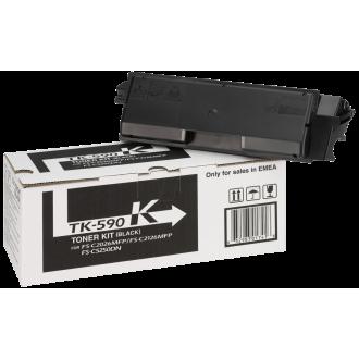 Toner Kyocera TK-590K (1T02KV0NL0) na 7000 stran