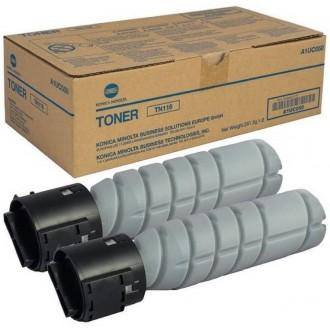 Toner Konica Minolta TN-116K (A1UC050) na 2 × 11000 stran