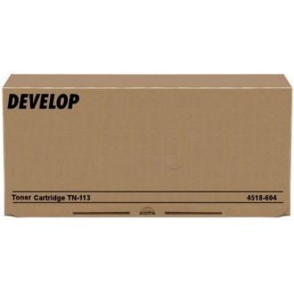 Toner Develop TN-113Bk (4518604/4518804) na 6000 stran