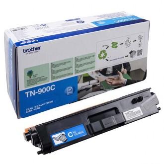 Toner Brother TN-900C na 6000 stran