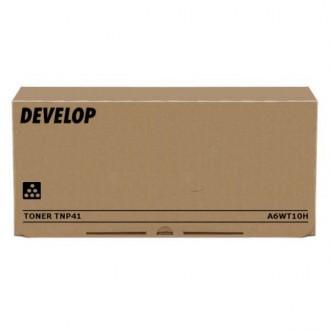 Toner Develop TNP-41Bk (A6WT10H) na 10000 stran