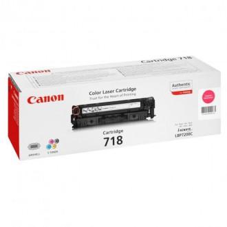 Toner Canon CRG-718M (2660B002) na 2900 stran