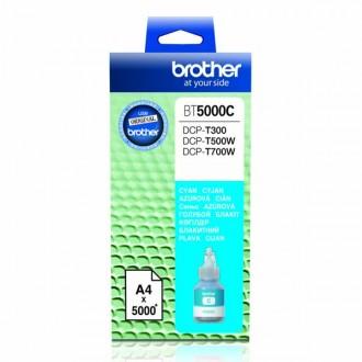 Inkout Brother BT-5000C na 5000 stran