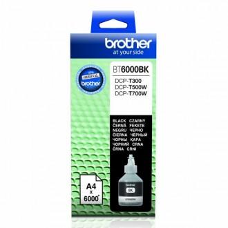 Inkout Brother BT-6000Bk na 6000 stran