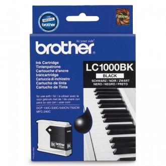 Inkout Brother LC-1000HYBk na 900 stran