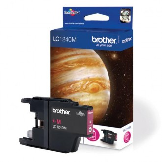 Inkout Brother LC-1240M na 600 stran