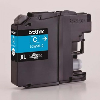Inkout Brother LC-525XLC na 1300 stran