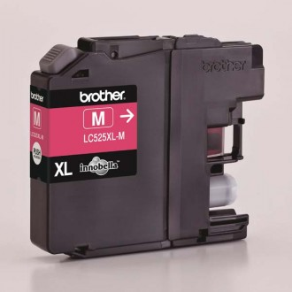 Inkout Brother LC-525XLM na 1300 stran