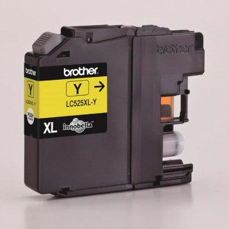 Inkout Brother LC-525XLY na 1300 stran