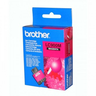 Inkout Brother LC-900M na 400 stran