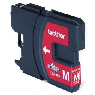 Inkout Brother LC-980M na 260 stran
