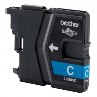 Inkout Brother LC-985C na 260 stran