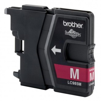 Inkout Brother LC-985M na 260 stran