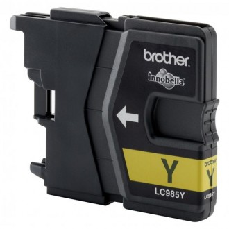 Inkout Brother LC-985Y na 260 stran