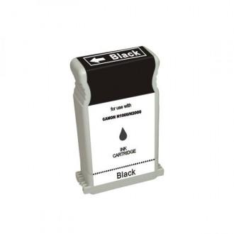 Inkout Canon BCI-1201Bk (6925A001) na 2820 stran